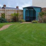 Strawberry Grange Show Home